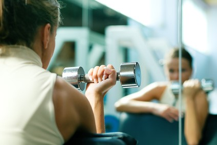 trainingstherapie